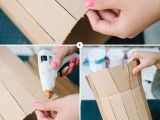 DIY Nautical Buoy Garland For Your Big Day4