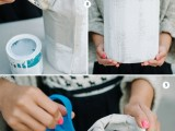 DIY Nautical Buoy Garland For Your Big Day8