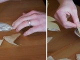 Elegant DIY Burlap Boutonniere5