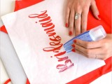 Funny DIY Bleach Shirts For Bride And Bridesmaids7