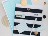 Useful DIY Wedding Planning Kit