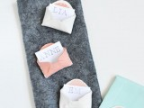 adorable-diy-mini-clay-envelops-for-your-bridal-shower-3