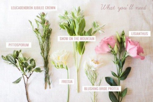 Adorable Diy Summer Floral Boutonniere