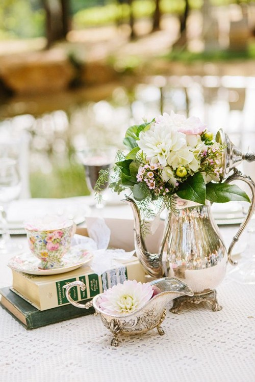 34 adorable vineyard wedding centerpieces weddingomania adorable vineyard wedding centerpeices junglespirit Image collections