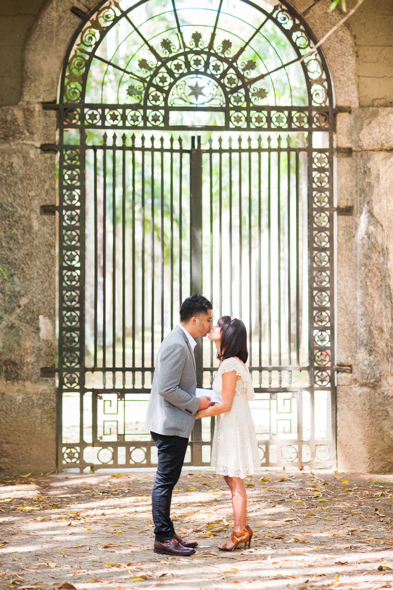 Picture Of adventurous and cheerful elopement in rio de janeiro  8