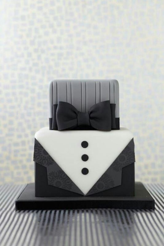 Picture Of all about grooms cake tradition and 30 garish examples to please your man  17