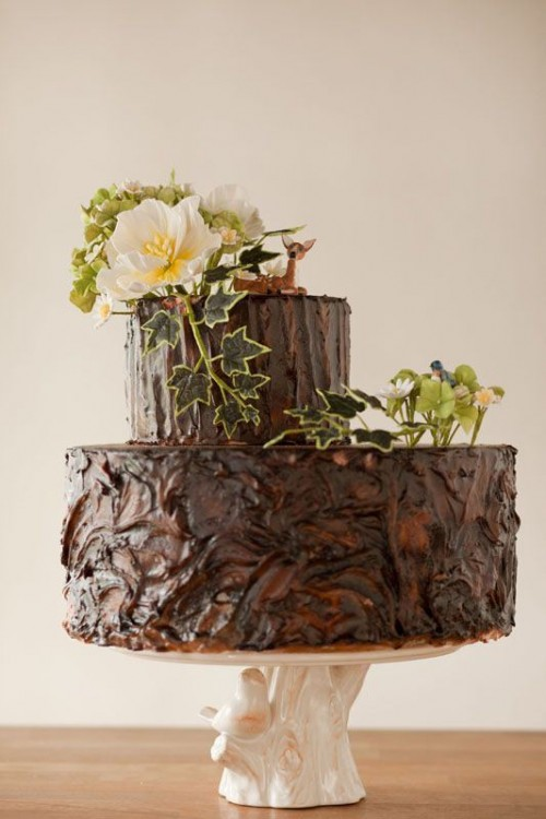 Victorian Wedding Tradition: 30 Delicious Grooms' Cakes