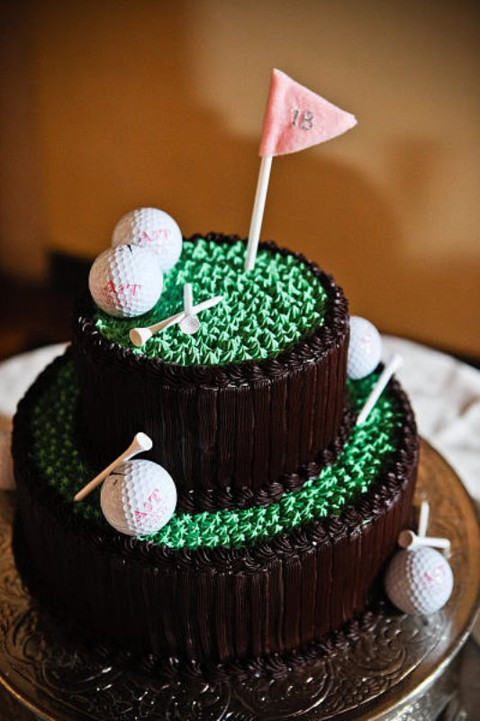 Picture Of all about grooms cake tradition and 30 garish examples to please your man  27