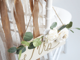 amazing-diy-ribbon-bride-and-groom-chairs-signs-3