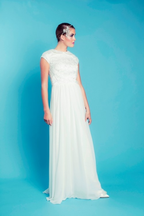 Amazing Got The Love Kitty And Dulcies Weddign Gowns Collection