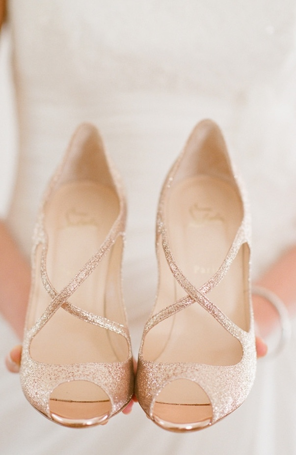 89206e6a433 Picture Of Amazing Spring Wedding Shoes To Die For