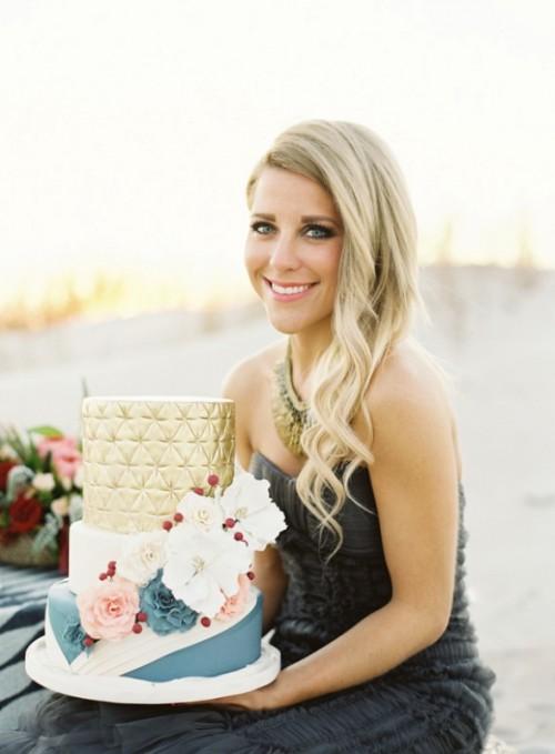 Amazing Wedding Cakes Design By Jenna Rae Cakes