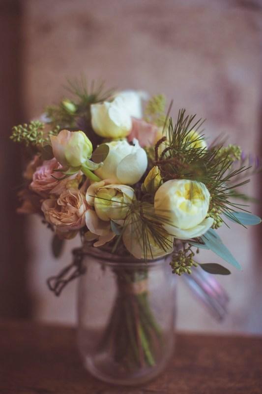 Picture Of amazingly eclectic boho folk wedding inspiration  16