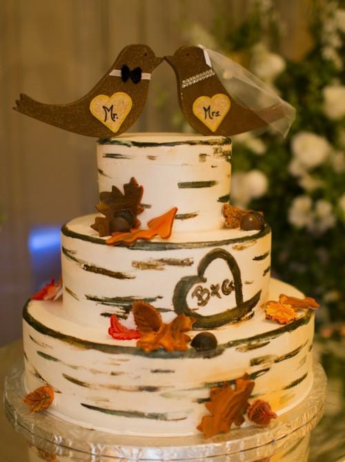 őszi esküvői torta Őszi esküvői torta inspirációk   Ötletek esküvőtervezéshez őszi esküvői torta