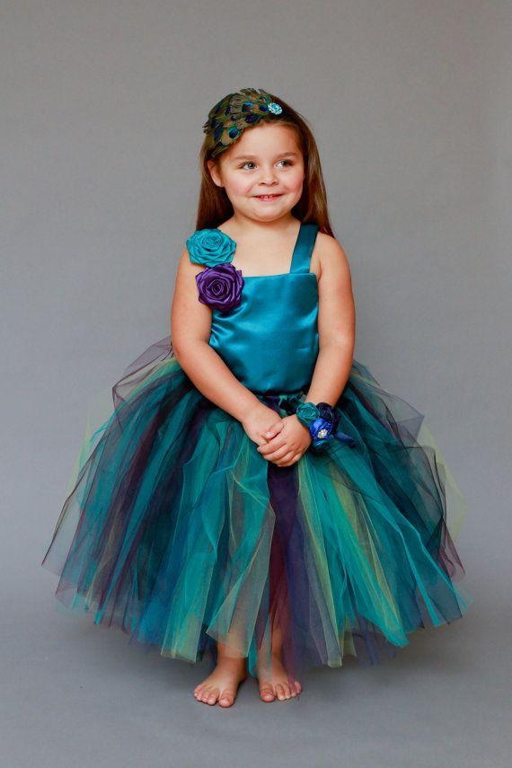 Great Awesome Peacock Wedding Ideas