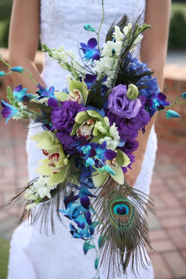 Awesome peacock wedding ideas weddingomania