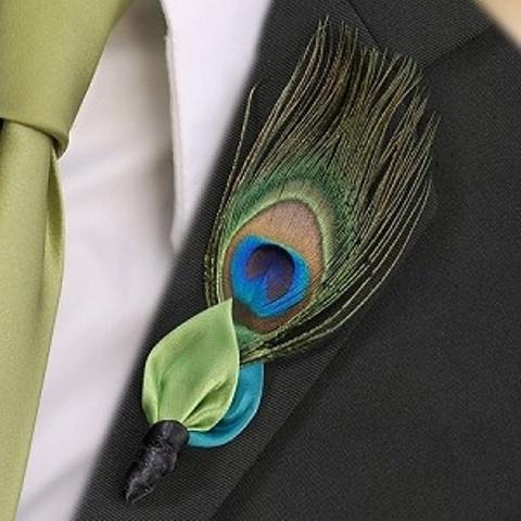 Good Awesome Peacock Wedding Ideas
