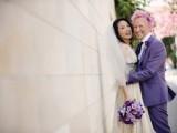 Awesome Rock N Roll Los Angeles Wedding