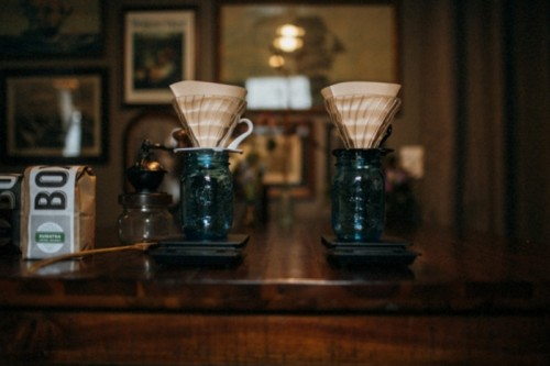 Awesome Rustic And Vintage Grooms Style Inspirational Shoot