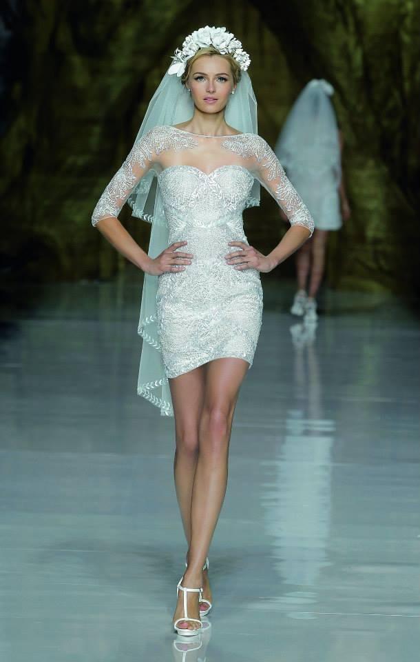Short funky wedding dresses – Dress online uk