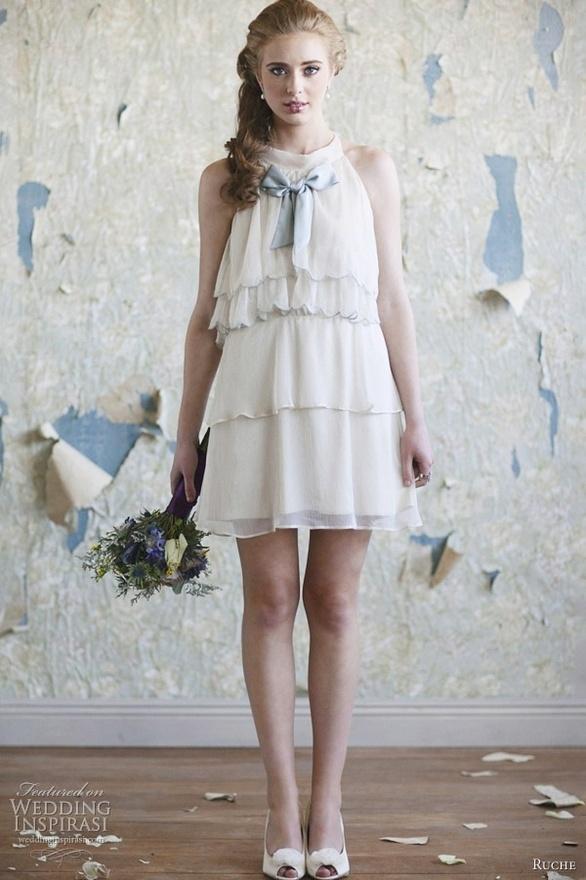Short Wedding Dress 64 Epic Awesome Short Wedding Dresses