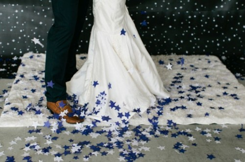 Awesome Star Wars Wedding Inspiration