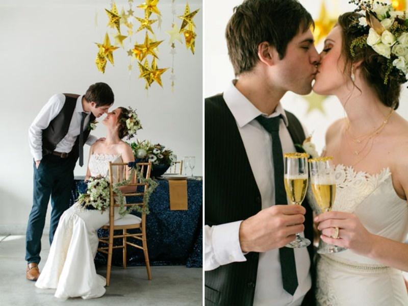Awesome Star Wars Wedding Inspiration
