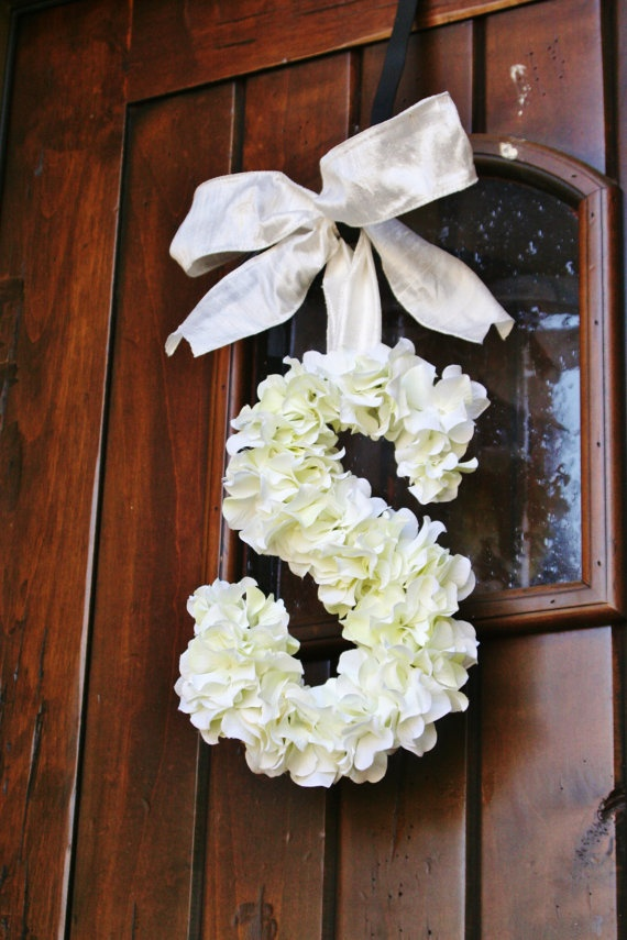 Picture Of awesome ways to incorporate hydrangeas into your wedding decor  14