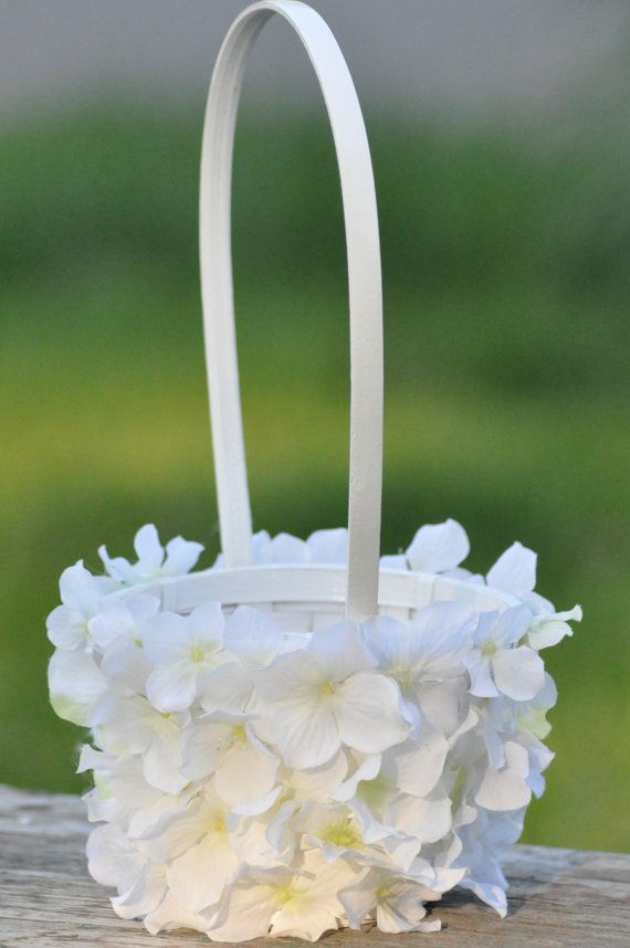 Picture Of awesome ways to incorporate hydrangeas into your wedding decor  26