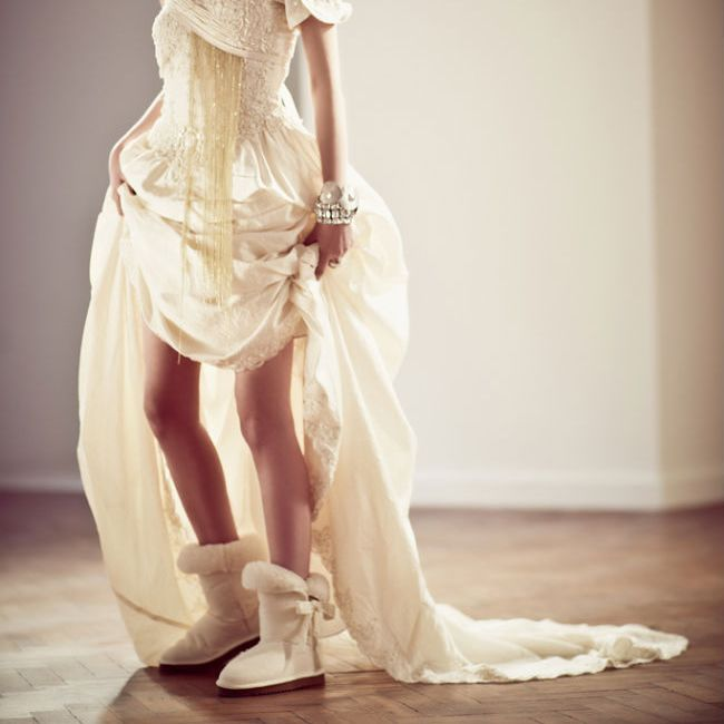 Awesome Winter Wedding Shoes And Boots Youll Love ...