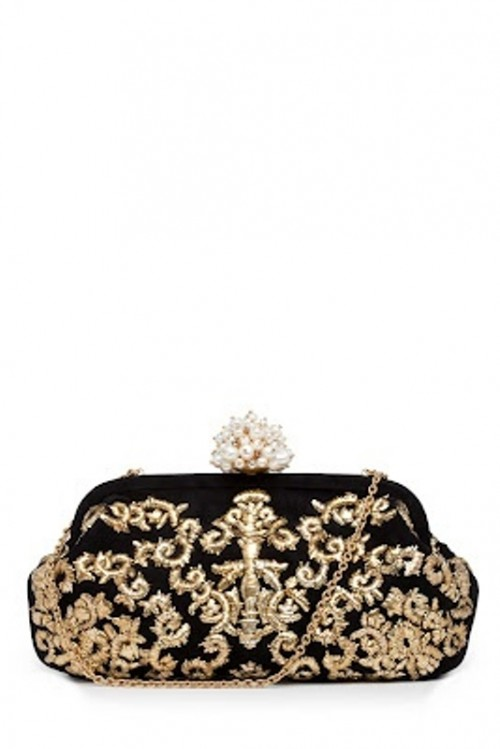Baroque Style Wedding Inspiration