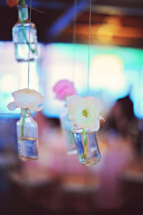 Beautiful Atlanta Wedding With Vintage And Rustic Touches