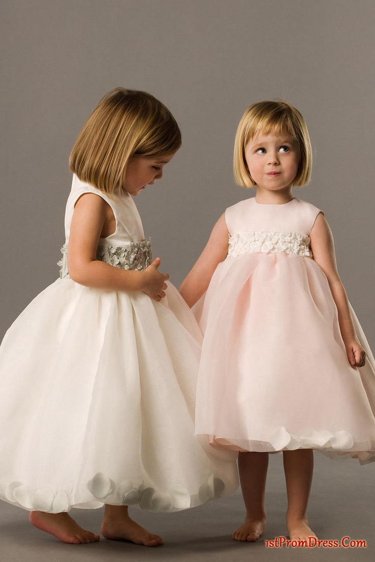 Picture Of Beautiful Flower Girl Dress Ideas