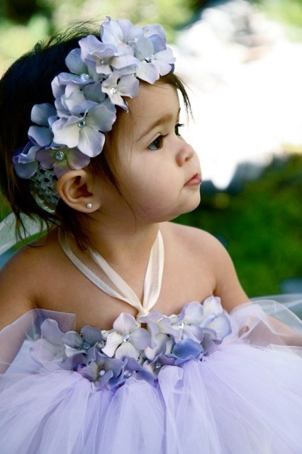 63 Beautiful Flower Girl Dress Ideas - Weddingomania