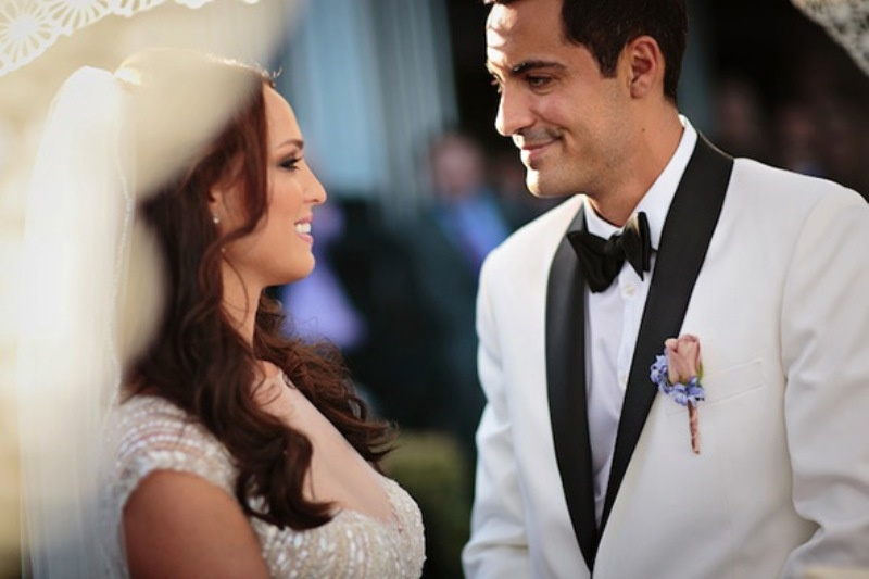 Picture Of beautiful shades of purple destination wedding in athens  14