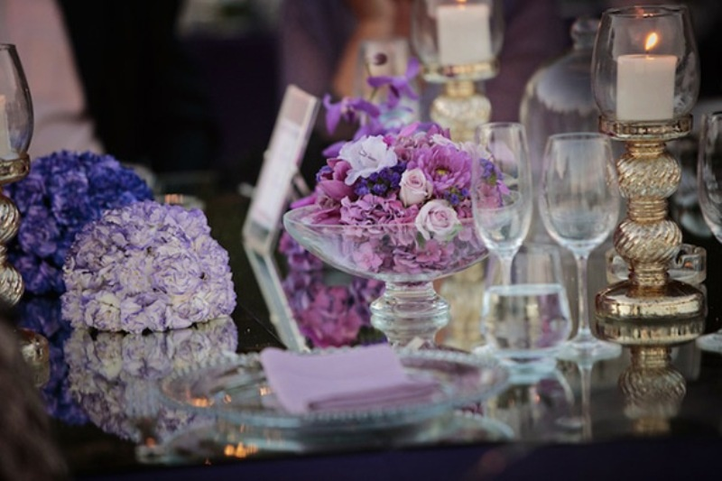 Picture Of beautiful shades of purple destination wedding in athens  21