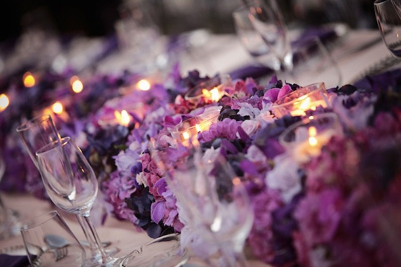 Picture Of beautiful shades of purple destination wedding in athens  23