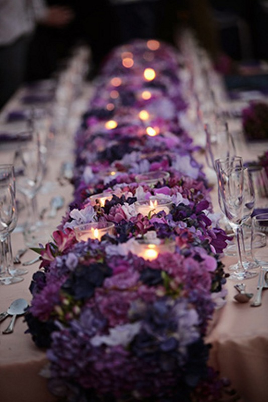 Picture Of beautiful shades of purple destination wedding in athens  24
