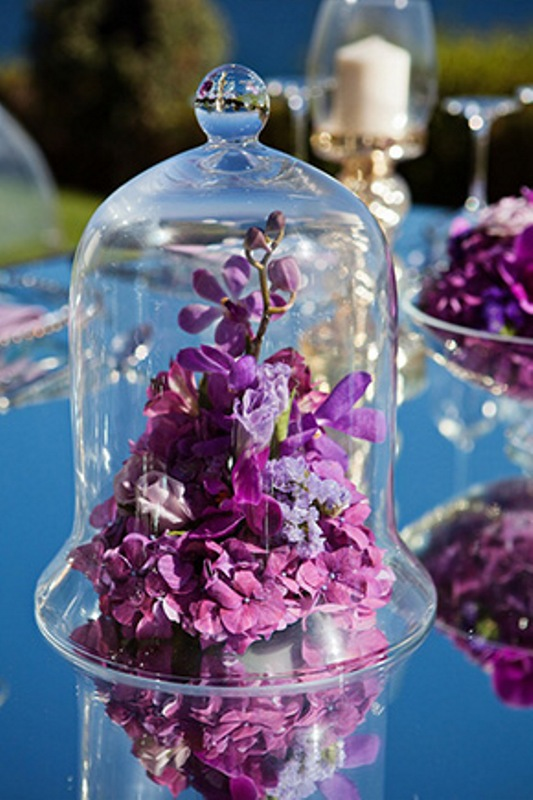 Picture Of beautiful shades of purple destination wedding in athens  25