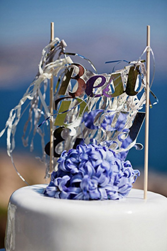 Picture Of beautiful shades of purple destination wedding in athens  29