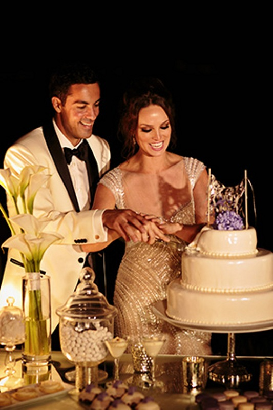 Picture Of beautiful shades of purple destination wedding in athens  30