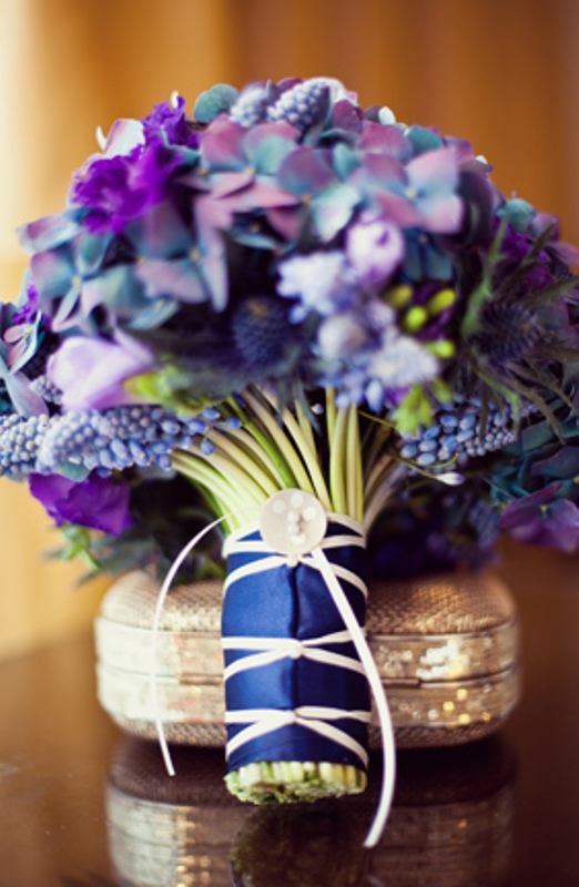 67 Beautiful Winter Wedding Bouquets - Weddingomania
