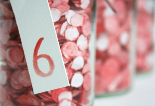 The Best DIY Projects For Your Wedding Of February 2013