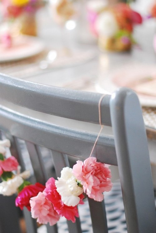 The Best DIY Projects For Your Wedding Of May 2014