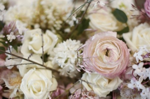Blush Pink Romantic And Whimsical Bridal Shoot To Get You Inspired