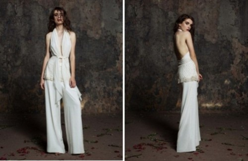 "Bo & Luca ""Cassiopeia"" Wedding Dresses Collection"