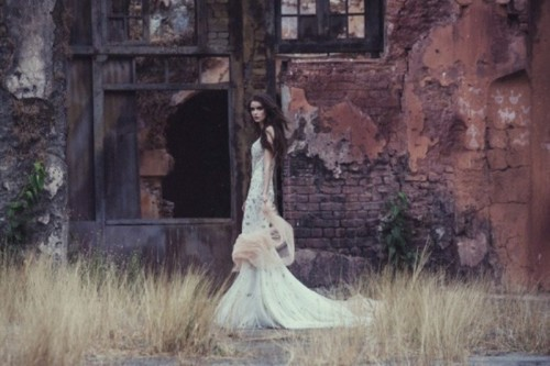 """Bo & Luca """"Cassiopeia"""" Wedding Dresses Collection"""