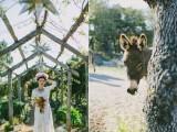 Bold And Colorful Frida Kahlo Wedding Inspirational Ideas