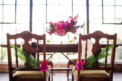 Bold And Stylish Moroccan Wedding Inspirational Shoot