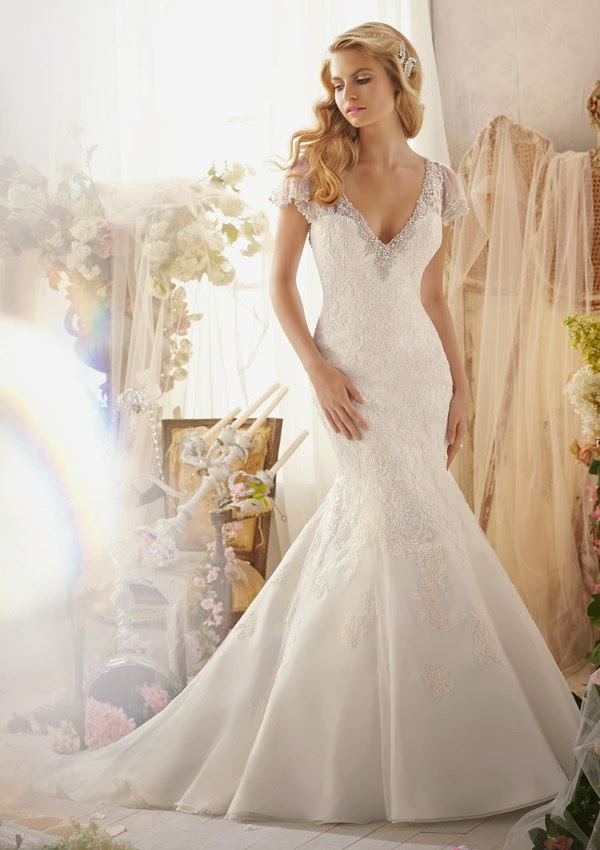 Picture of breathtaking mori lee spring 2014 wedding dresses collection breathtaking mori lee spring 2014 wedding dresses collection junglespirit Images